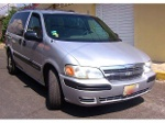Foto Chevrolet venture ls 2003