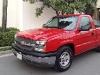 Foto Camioneta PickUp Chevrolet Silverado 1500
