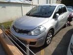 Foto Nissan TIIDA Custom 2011 en Tlanepantla, Estado...