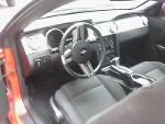 Foto Mustang gt 6 cilindros acepto camioneta