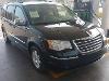 Foto Chrysler Town & Country 5p aut Touring Premium