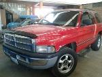 Foto Bonita Dodge Ram Mexicana