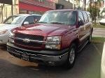 Foto Chevrolet Suburban Dvd Aut 2004 en Guadalajara,...