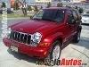 Foto Jeep liberty 5p limited 4x2 2007