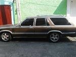 Foto Ford Modelo Fairmont año 1982 en Tlhuac 2.500.000