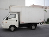 Foto Dodge H100 Diesel Caja Seca Mudanzera