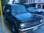Foto Camioneta blazer -89