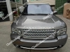 Foto Camioneta suv Land Rover RANGE ROVER 2010