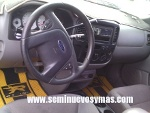 Foto 2002 Ford Escape XLT