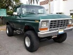 Foto Ford Custom 1979 1