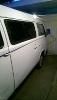 Foto Volkswagen combi 2000