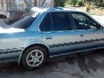 Foto Honda Accord 1990