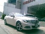 Foto Mercedes Benz C250 2012
