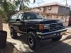 Foto Ford Bronco 4 x 4 1990