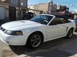 Foto Mustang Convertible 2001