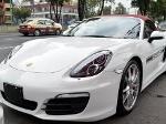 Foto Porsche Boxter S Pdk Unico Dueño Impecable