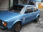 Foto Volkswagen Modelo Caribe año 1982 en Venustiano...