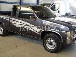 Foto Nissan Pick Up King Cab Modelo 1996