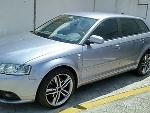 Foto Audi A3 Hatchback 2006