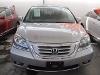 Foto Honda Odyssey 2011 0