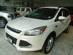 Foto Ford Escape Se Plus 2013 en Gustavo A. Madero,...