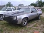Foto Chevrolet Chevelle Malibu Coupe 1973
