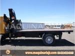 Foto Grua articulada 7.5 tons camion kenworth en San...