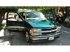 Foto Vendo suburban 1997, equipada de garage