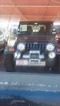 Foto 2004 jeep wrangler aut. Techo lona