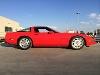 Foto Chevrolet Corvette Coupe