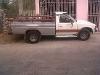 Foto Nissan Pick-Up 4 x 4 1993