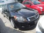 Foto Honda Accord 2008 119000
