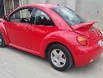 Foto Volkswagen beetle 00,4 cil, std, titulo y sus...