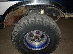 Foto Bronco 87 aut. 4x4 nacional 0 deudas jala al...