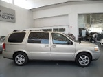 Foto 2007 chevrolet uplander minivan c extendida 5p...