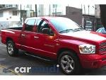 Foto Dodge Ram 2500 Pick Up En Chihuahua