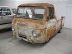 Foto Otro Commer Hillman 1500 Pick-up Pickup 1960