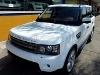 Foto Land Rover Range Rover Sport 2011 68000