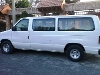 Foto Ford Club Wagon pasajeros
