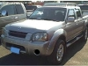 Foto Nissan frontier 2001 doble cab mexicana