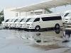 Foto 12 camionetas cambio de flota