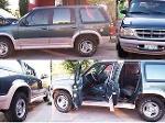 Foto Ford Explorer 4 x 4 1995