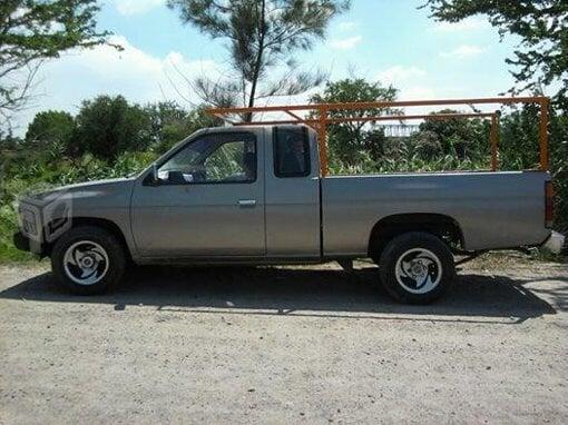 Camioneta chevrolet 2014 trovit autos autos weblog