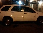 Foto Chevrolet Equinox Familiar 2006