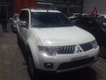 Foto Mitsubishi Montero 2012 54596