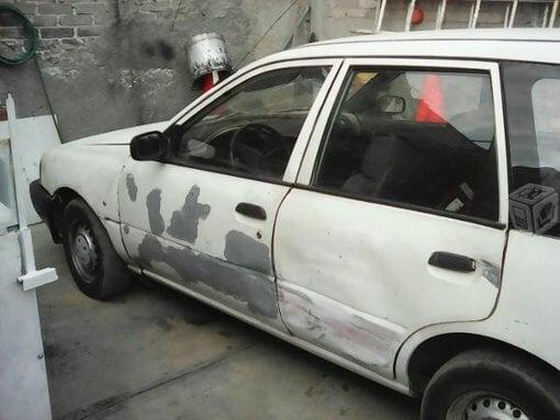 Foto Nissan tsubame mod.