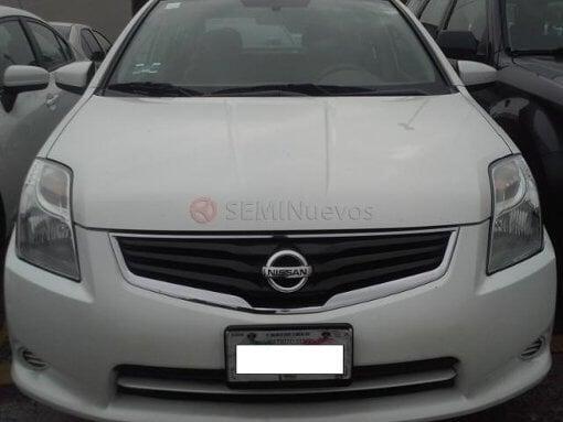 Foto Nissan Sentra 2012 97000