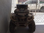 Foto Yamaha Grizzly 2003