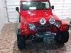 Foto Jeep Wrangler 4 x 4 1998