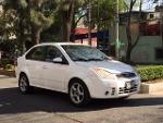 Foto Ford Fiesta 4p Trend 5vel a/ ee sedan comfor